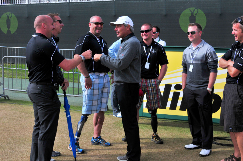 The Open 2013